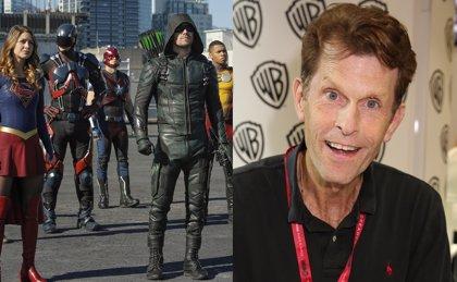 Kevin Conroy será Batman en Crisis en Tierras Infinitas, el crossover del Arrowverso que ya tiene fecha