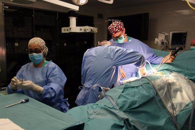 Trasplante de riñón