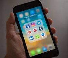 Facebook inclourà el seu nom en les marques d'Instagram i WhatsApp (EUROPA PRESS - Archivo)