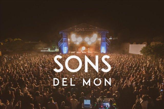 La XII edició del festival de música Sons del Món