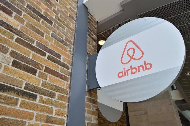 La plataforma Airbnb