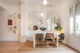 Apartamento del barrio L'Olivereta de Valencia disponible en Airbnb