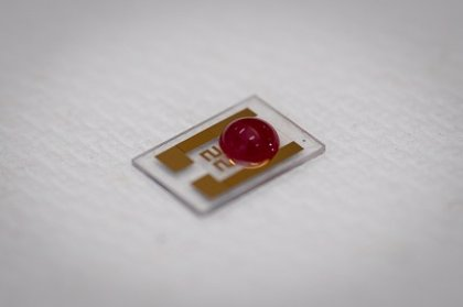 Este 'chip' puede capturar células tumorales circulantes de todos los tamaños y tipos