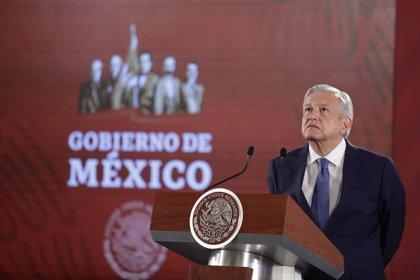 """México.- López Obrador insta a Estados Unidos a examinar la """"venta indiscrimada de armas"""""""