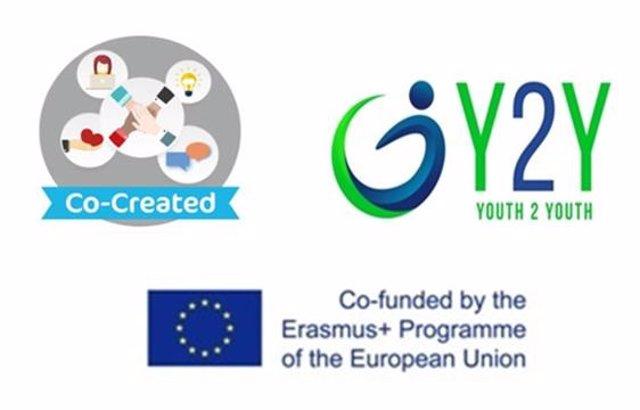 Proyectos Erasmus+