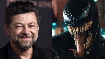 Ya es oficial: Andy Serkis dirigirá Venom 2