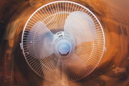¿Ventilador o aire acondicionado? Los neumólogos se posicionan