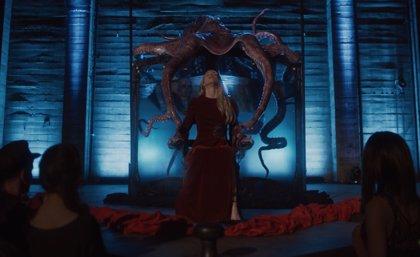 Netflix cancela The OA tras dos temporadas y hace llorar a Brit Marling