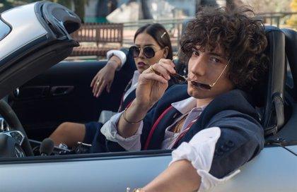 La segunda temporada de Élite ya tiene fecha de estreno en Netflix