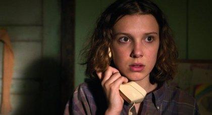 El cambio radical de Millie Bobby Brown como Enola Holmes, la hermana del mítico Sherlock Holmes