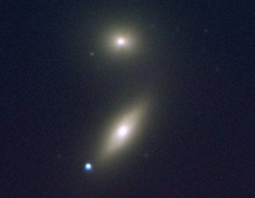Supernova tipo Ia