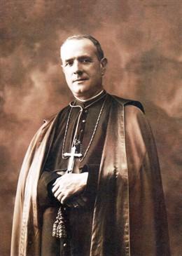El beato Manuel Medina Olmos