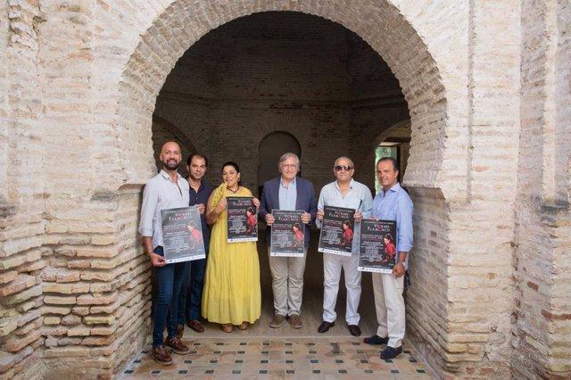 Presentación de una nueva semana del 'Caló Flamenco a la 52 Fiesta de la Bulería'