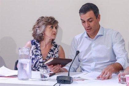 Carcedo destaca la propuesta de un Observatorio de las Desigualdades en Salud tras reunirse con sociedades sanitarias