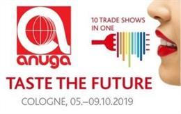 Feria ANUGA 2019,