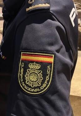 Agente del Cuerpo Nacional de Policía
