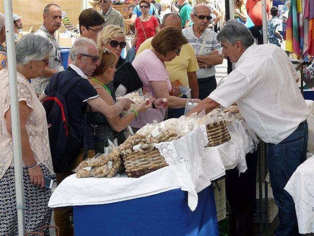 Santa Cruz se suma al Día de Canarias con un amplio programa de actividades