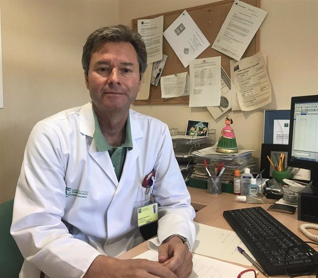 Experto universitario en Epidemiología e Investigación Clínica  Jesús Rodríguez Baño