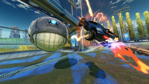 Rocket League retira las cajas de botín