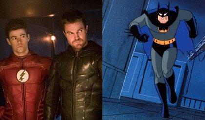 Así sería Kevin Conroy como Batman en Crisis en Tierras Infinitas