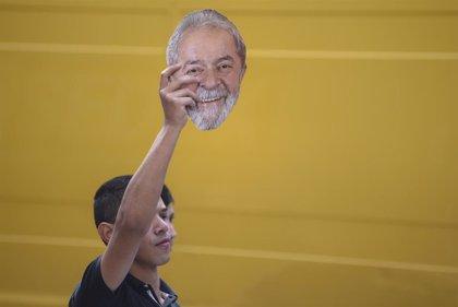 Brasil.- Autorizan el traslado de Lula da Silva a una cárcel de Sao Paulo