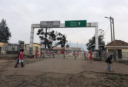 RDC y Ruanda acuerdan una 'hoja de ruta' para evitar una expansión del ébola a través de la frontera
