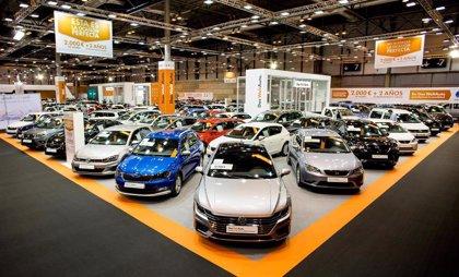 El precio medio del coche de ocasión se sitúa en 16.369 euros en julio, un 2,3% más que en el mes anterior