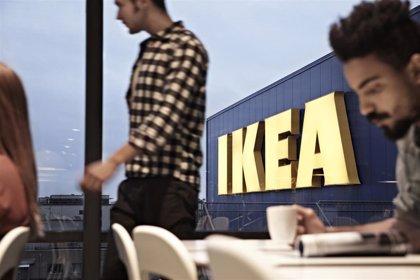 Ikea genera en la provincia de Zaragoza un impacto de 15,7 millones de euros en 2018, según un estudio