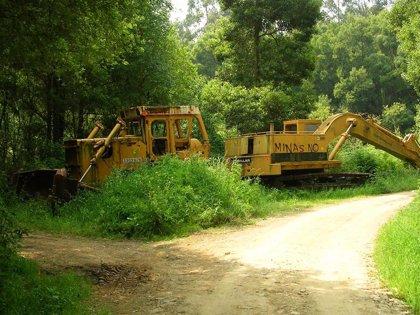 Ecologistas se oponen al proyecto minero de Salave, en Tapia de Casariego