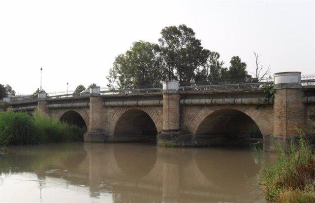 Puente Romano de Écija