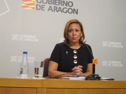 El Gobierno de Aragón subraya que todas las Administraciones deben luchar contra la violencia de género y la desigualdad