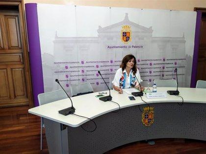 """Vox denuncia que los """"chiringuitos"""" en Palencia han costado 65.000 euros a las arcas públicas en julio"""