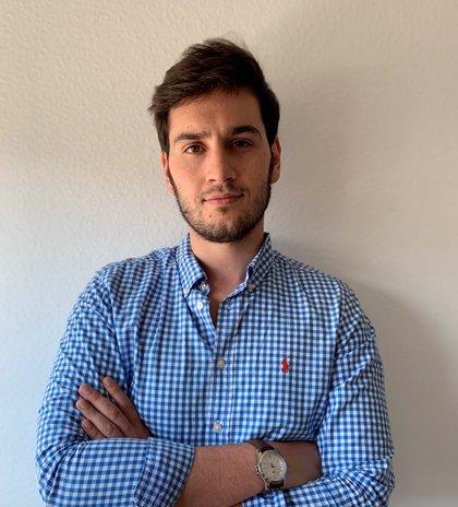 El alumno de la Universidad de Sevilla Fernando Almagro consigue una beca Fulbright a la excelencia