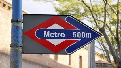 Metro retirará amianto localizado dentro de unos paneles de la estación de Argüelles sin afectar al servicio