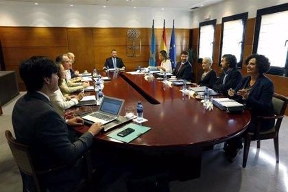 El Gobierno nombra a los titulares de las secretarías generales técnicas de 9 consejerías