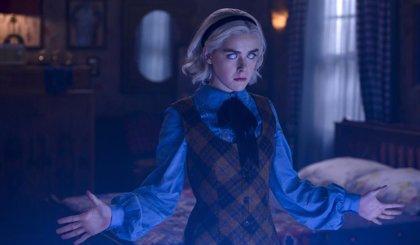 Sabrina descenderá a los infiernos en su 3ª temporada en Netflix