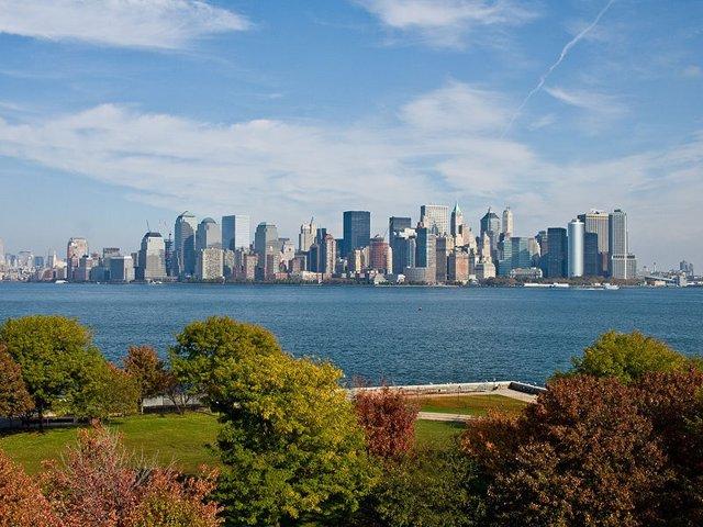 La ciudad de Nueva York tiene estándares muy estrictos contra la contaminación