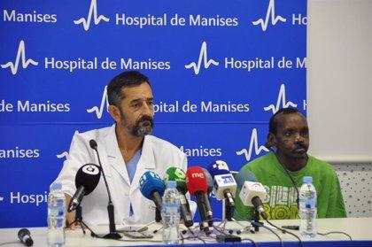 El doctor Cavadas deja el hospital público de Manises para pasar al privado Hospital Vithas 9 de Octubre