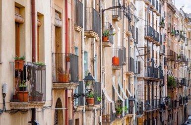 Barcelona detecta 358 pisos protegits amb indicis de mal ús, com lloguers sense permís (DIPUTACIÓN DE BARCELONA - Archivo)