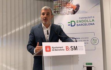 Barcelona es converteix en la desena xarxa pública de recàrrega elèctrica més gran a nivell mundial (EUROPA PRESS)