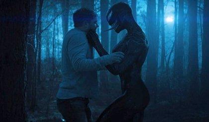 Michelle Williams estará en Venom 2 junto a Tom Hardy