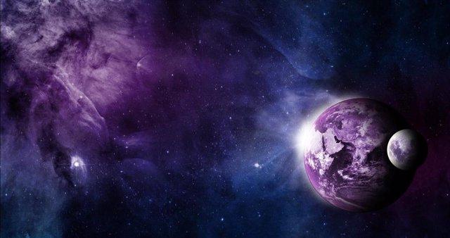 El amonio fertilizó la vida temprana en la Tierra