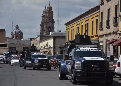 México.- Hallados los cadáveres de 19 personas en Michoacán, en el oeste de México
