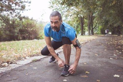 Tener el corazón en forma a los 50 años reduce un 50% el riesgo de demencia