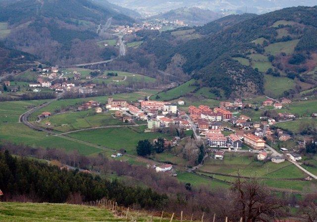 Ramales de la Victoria (Cantabria)