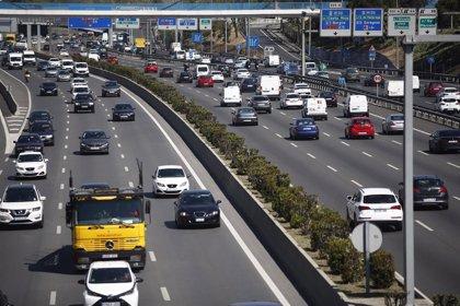 El Supremo anula la multa a un conductor que había recuperado los puntos del carnet un día antes