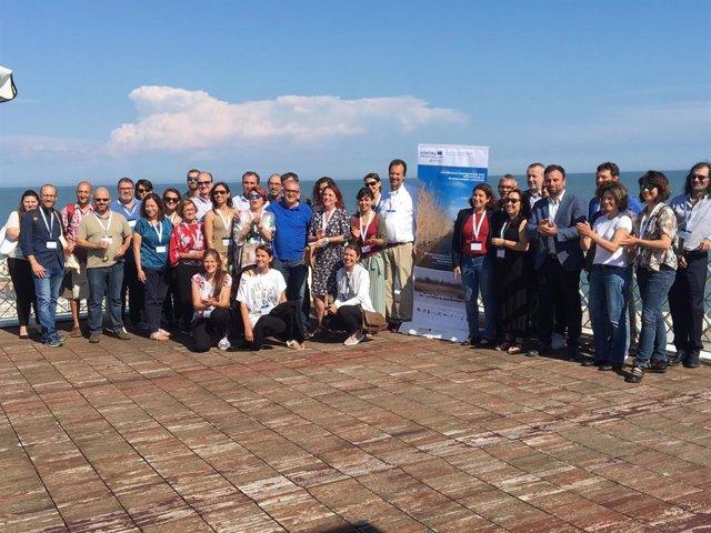 Una de las acciones de la FAMP en su apuesta por la protección de la biodiversidad y la sonstenibilidad turística a través de procesos de gobernanza