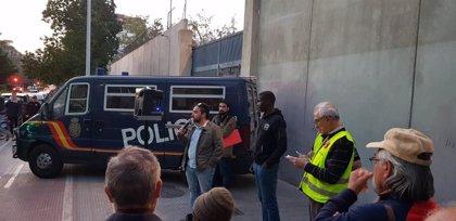 El Defensor del Pueblo investiga la muerte del joven marroquí en el CIE de Zapadores