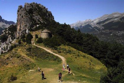 Se abre la convocatoria de subvenciones para el área de influencia socioeconómica del Parque Nacional de Ordesa