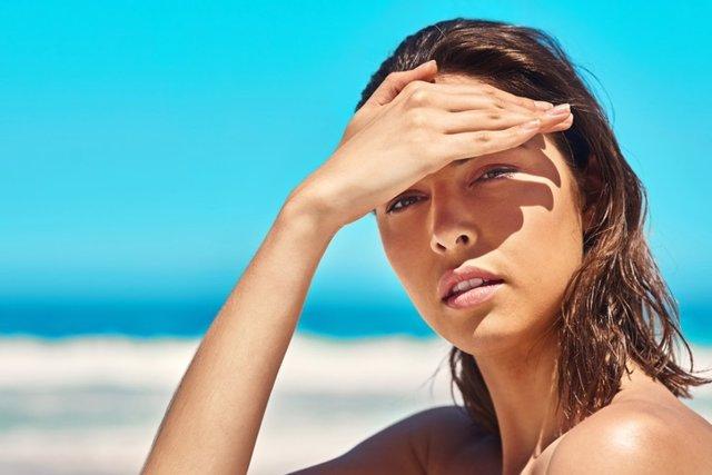 Proteger ojos del sol